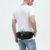 马拉松跑步装备运动腰包男女多功能腰包水壶包户外健身旅游手机包