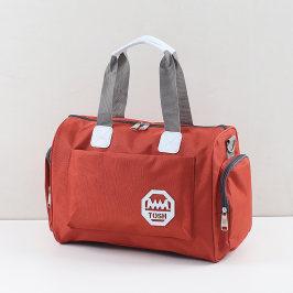 旅行包韩版大容量旅行袋短期出差旅游包套拉杆箱防水折叠健身包包