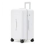 马东强超大容量学生行李箱30寸密码网红32旅行箱包