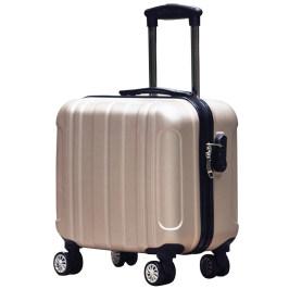 logo定制18寸拉杆箱万向轮登机箱迷你小行李箱