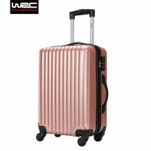 行李箱女合金拉杆万向轮学生旅行箱20密码箱24男皮箱子