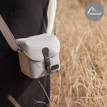 相机包微单单肩aerfeis便携佳能小号内胆包富士索尼相机套摄影包