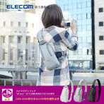 elecom日本单肩包挎包多功能休闲微单摄影胸包收纳包斜挎包男士