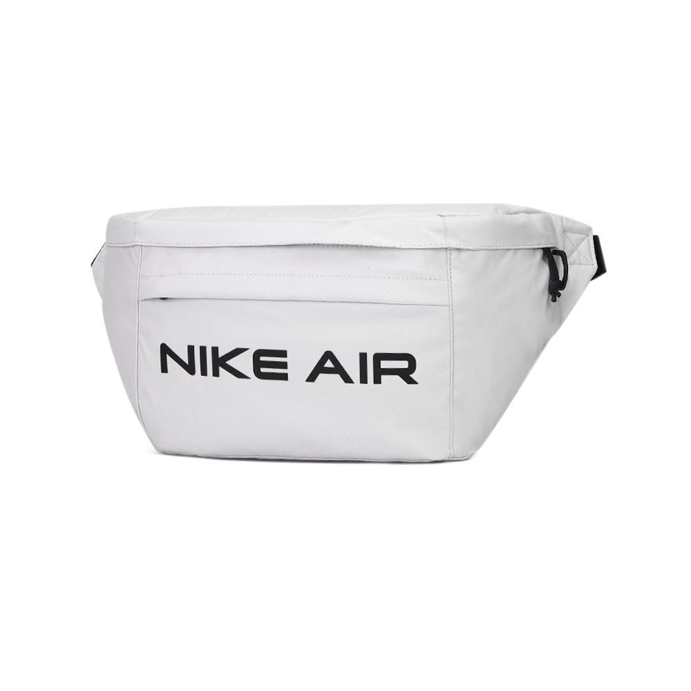 Nike耐克斜挎包男包大容量运动包休闲包腰包DC7354-025