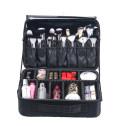 NICELAND化妆包女便携大容量专业化妆师跟妆品收纳包