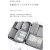 旅行收纳袋行李箱衣物衣服旅游分装收纳打包整理袋子