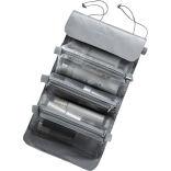化妆包四合一便携大容量收纳袋ins风