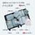 旅行收纳袋套装行李收纳包箱衣服内衣整理袋子旅游便携分装包衣物
