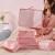 旅行收纳包透明出差衣物袋行李箱装衣服内衣内裤分装整理袋子便携