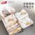 太力旅行收纳袋行李箱专用整理包旅游分装衣服袋子便携内衣压缩袋