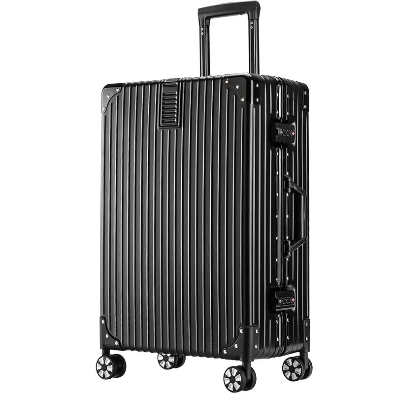 网红新款行李箱20寸小登机拉杆箱