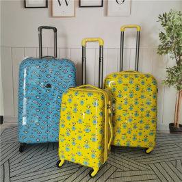 DELSEY法国大使登机箱旅行箱静音万向轮行李箱20寸28寸