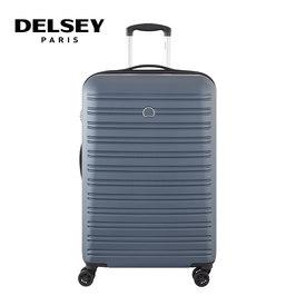 DELSEY法国大使拉杆箱旅行箱20寸登机箱