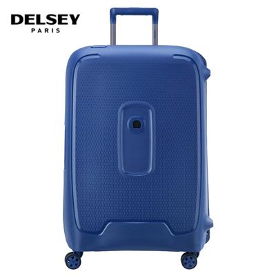 DELSEY法国大使新款行李箱PP材质 20/25/28寸
