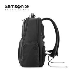 Samsonite/新秀丽 商旅双肩包男电脑包多功能背包HO0 04