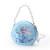 冰雪奇缘爱莎公主儿童包包 迪士尼女童斜挎包