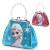 迪士尼儿童包包女爱莎公主时尚女童斜挎包手提包