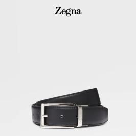ZEGNA杰尼亚腰带 经典款男士腰带皮带男ZPJ45-902-NTM