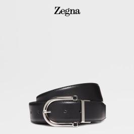 ZEGNA杰尼亚腰带 经典款男士腰带皮带男ZPJ45-917-NTM