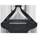 小米多功能运动休闲胸包 迷你运动腰包手提包
