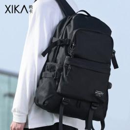 旅行包男士双肩包 游户外登山超大行李背包运动包
