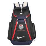 Nike/耐克双肩包男女USA大容量高中学生气垫书包旅行训练篮球背包